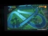 TT Racing Multiplayer Video Game