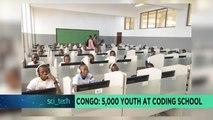 Congo : 5000 jeunes à l'école du codage [Sci_ tech]
