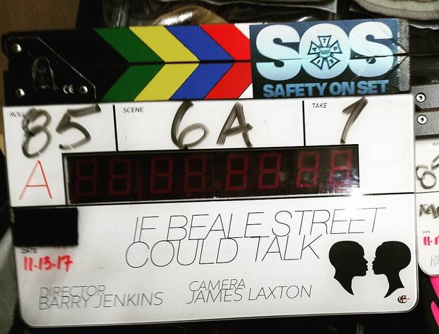 If Beale Street Could Talk Trailer 11/30/2018