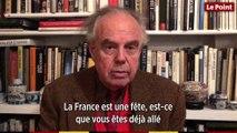 L'interview politique de Frédéric Mitterrand