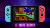 SEGA Mega Drive Classics - Trailer date de sortie