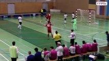 Futsal U19 : Ostrava Cup, tous les buts I FFF 2018
