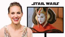 "Natalie Portman Breaks Down Her Career, from ""Star Wars"" to ""Vox Lux"""