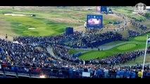 Ryder Cup 2018 : le résumé en  3 minutes
