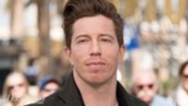 """Shaun White Apologizes to Special Olympics Following """"Offensive"""" Costume Backlash 