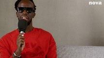 Youssoupha : «Le rap perdure parce qu'il parle des gens vrais»