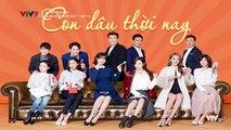 Con Dâu Thời Nay Tập 14 (Lồng Tiếng) - Phim Đài Loan