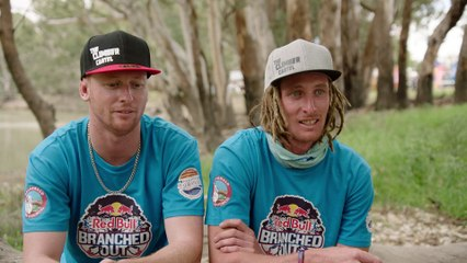 Red Bull Branched Out 2017 Balranald, Australia