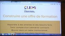 """Rencontre """"Education aux médias et à l'information"""" :  Académie Orléans Tours"""