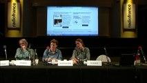 """Rencontre """"Education aux médias et à l'information"""" : Echanges"""