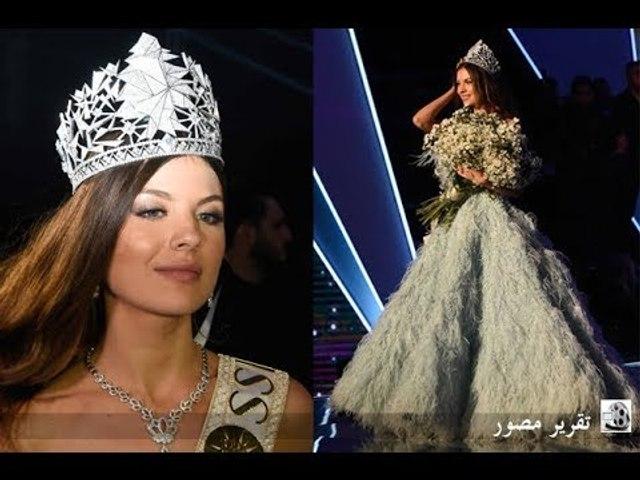 إيلاف تغطّي حفل إنتخاب ملكة جمال لبنان ٢٠١٨