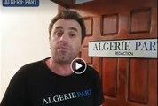 Soutien à Abdou Semmar et aux autres Journalistes Algériens