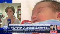 11 nouveaux cas de bébés atrophiés: une épidémiologiste alerte sur un excès de cas