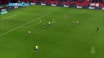 Darren Maatsen goal that knocked out PSV from Dutch Cup - PSV 2-[3] RKC Waalwijk