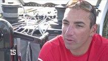 Supplément du mardi : Damien Seguin, le marin qui navigue entre valides et handisport