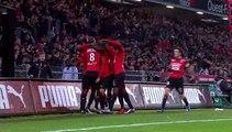 11/12/15 : Juan Quintero (62') : Rennes - Caen (1-1)