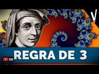 REGRA DE 3 | Matemática