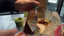 [RESTAURANT] Chipotle, restaurant Tex-Mex - Miam Food unboxing food