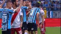 Grêmio 1 x 2 River Plate Highlights ALL Goals  Copa Libertadores  31-10-2018