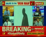 World Tallest Statue: Statue of Unity to be unveiled by PM Narendra Modi