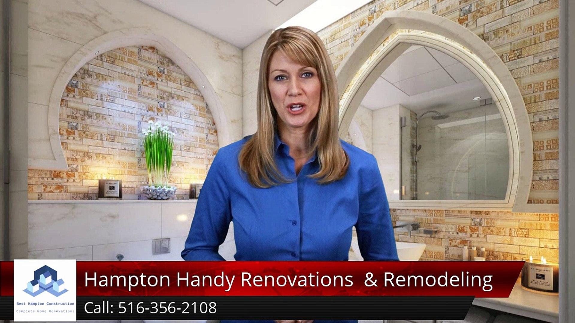 Hampton Handy ShirleySuperbFive Star Review by Stanley V.