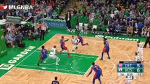 Boston Celtics vs Detroit Pistons Full Game Highlights - 10-30-2018- NBA Season