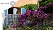A vendre - Maison/villa - Bormes les mimosas (83230) - 4 pièces - 66m²