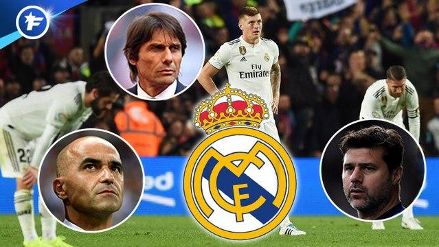 Les trois pistes XXL pour remplacer Lopetegui au Real Madrid, le Barça s'est trouvé un nouveau héros