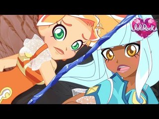 Mephisto and Praxina's Replacements | LoliRock