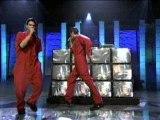 Beastie Boys - 3 MCs, Intergalactic