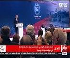 كلمة فلاديمير بوتين فى مؤتمر جاليات روسيا