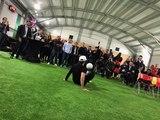 Découvrez LE FIVE Paris 13 : le centre de foot 5 le plus digitalisé d'IDF