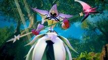 Kingdom Hearts III - Trailer Raiponce Lucca Comics & Games 2018 (Voix anglaises)