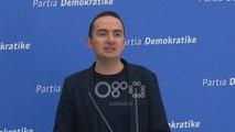 Ora News - Pyetjet e PD-së që duan përgjigje: A e ka takuar Gjushi Cinen, po bandën e Durrësit?