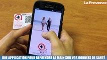 La Minute Santé : une application pour reprendre la main sur vos données de santé
