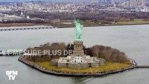 182 mètres! C'est la hauteur de la plus grande statue du monde