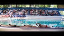 Sink or Swim / Le Grand Bain (2018) - Trailer (English Subs)