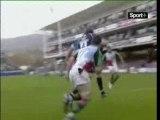 30' Essai Short Rugby