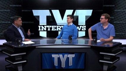 Cenk Uygur Interviews TYT Investigates Team Jonathan Larsen and Ken Klippenstein