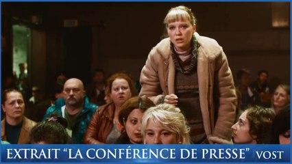 """KURSK - Extrait """"La conférence de presse"""" (VOST)"""