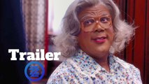 Tyler Perry's a Madea Family Funeral Trailer #1 (2019) Tyler Perry Comedy Movie HD