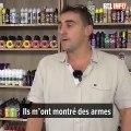 Belgique  un vendeur de cigarettes électroniques tend un piège à des braqueurs