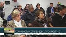 teleSUR Noticias: Brasil: Movilizaciones contra Jair Bolsonaro