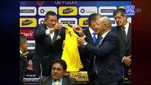 Para la fecha FIFA de noviembre regresa Antonio Valencia a la 'Tri'