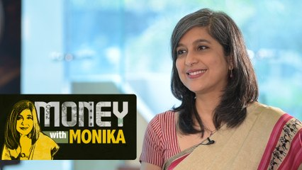 Money With Monika: Investing in gold versus returns from stocks