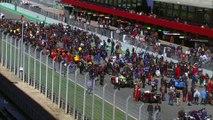 4 Hours of Portimao 2018 - Race highlights