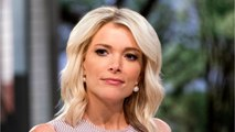 Drama Ensues Over Megyn Kelly's Exit From NBC