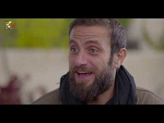خطف جود من قبل جابر- مشهد من مسلسل فرصة أخيرة - الحلقة 15