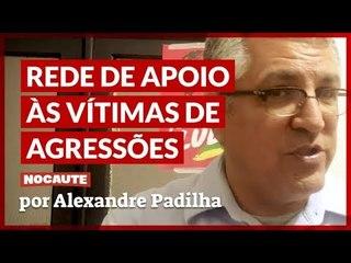 COM A ESCALADA FASCISTA, PT ABRIRÁ UMA GRANDE REDE DE APOIO ÀS VÍTIMAS DE AGRESSÕES