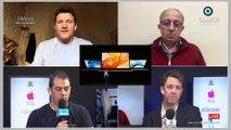 iWeek S06E11 : Special Event Apple : la keynote iPad Pro, Mac Mini et MacBook Air en 1 heure
